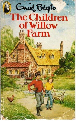 9780600201892: Children of Willow Farm (Beaver Books)