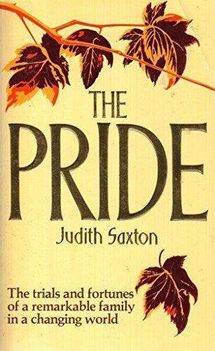 9780600202271: The Pride