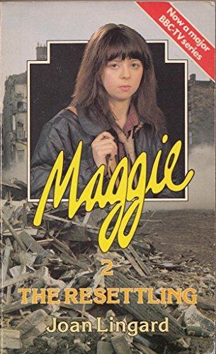 9780600203001: Maggie 2: The Resettling (Beaver Books)