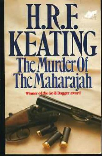 9780600203209: The Murder of the Maharajah