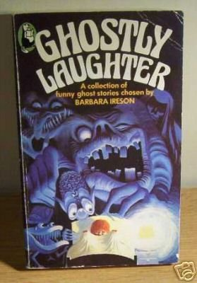 9780600203223: Ghostly Laughter (Beaver Books)