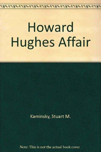 9780600203308: Howard Hughes Affair
