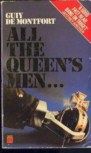 9780600203384: All the Queen's Men