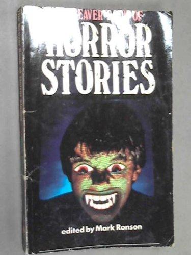 9780600203834: Beaver Book of Horror Stories (Beaver Books)