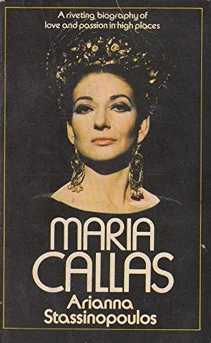 9780600204046: Maria Callas