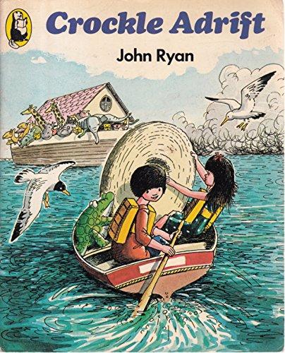 Crockle Adrift (Beaver Bks.): John Ryan