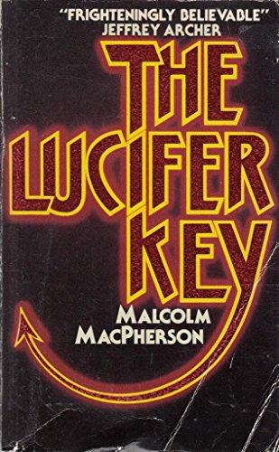 9780600204763: Lucifer Key