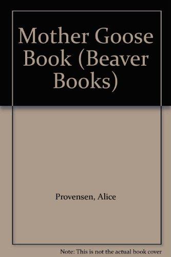 9780600204787: Mother Goose Book (Beaver Books)