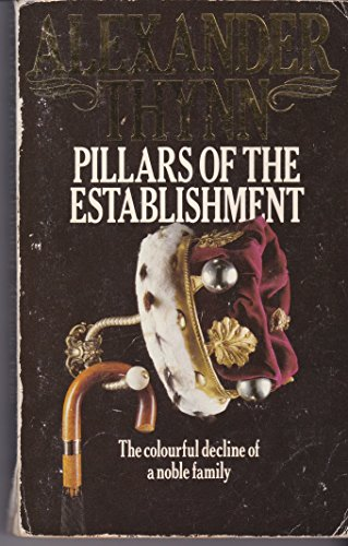 9780600204831: Pillars of the Establishment