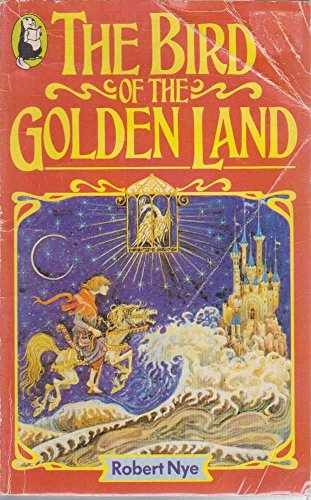 9780600204893: Bird of the Golden Land