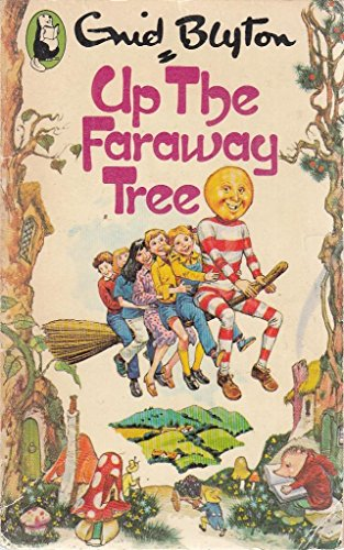 9780600205210: Up the Faraway Tree (Beaver Books)