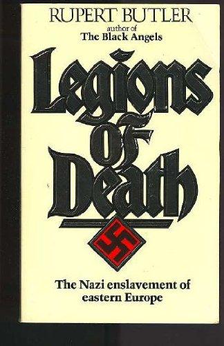 9780600205241: Legions of Death