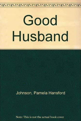 9780600205302: Good Husband