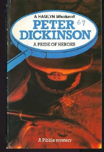 9780600205593: Pride of Heroes (A Hamlyn whodunnit)