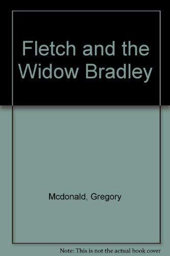 9780600205760: Fletch and the Widow Bradley