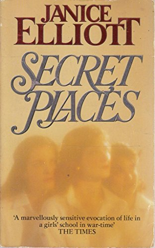 9780600205821: Secret Places