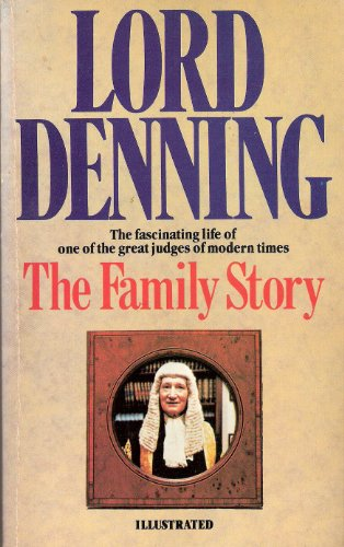 The Family Story: Denning, Alfred
