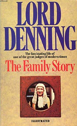 9780600205920: Family Story