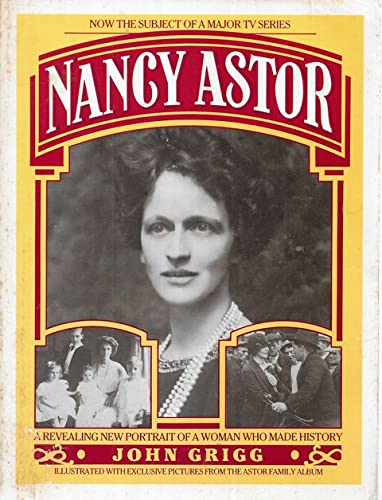 Nancy Astor: Grigg, John