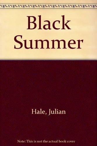 9780600206118: Black Summer