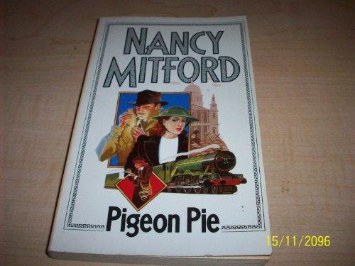 9780600206255: Pigeon Pie