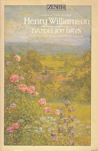 Dandelion Days (Zenith): Williamson, Henry