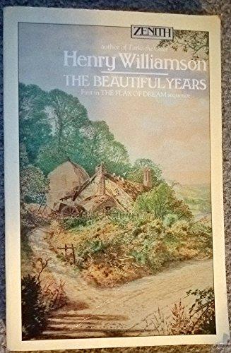 Beautiful Years (Zenith): Williamson, Henry