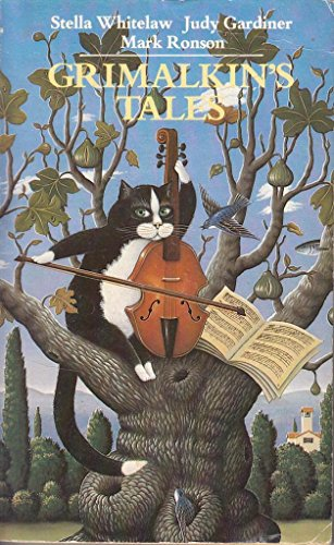 9780600206927: Grimalkin's Tales: Strange and Wonderful Cat Stories