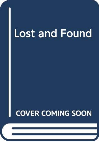 9780600207139: Lost and Found