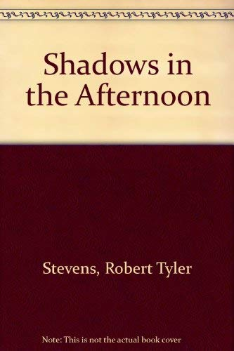 9780600207405: Shadows in the Afternoon