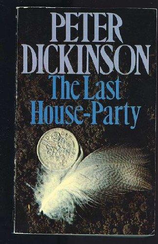9780600207436: Last House Party (A Hamlyn whodunnit)