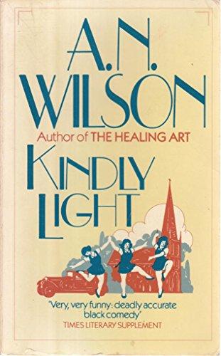 9780600207481: Kindly Light
