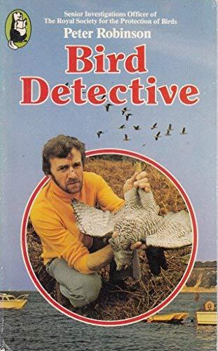 9780600207603: Bird Detective (Beaver Bks.)