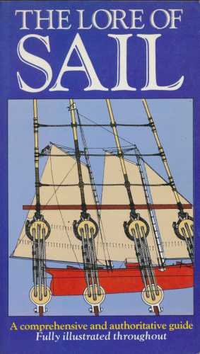 9780600207825: The Lore of Sail