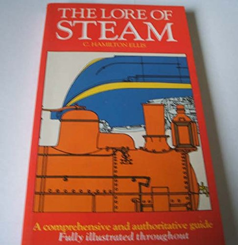 The lore of steam: Ellis, Cuthbert Hamilton