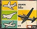 9780600300670: Airliners of World (Hippo Books)