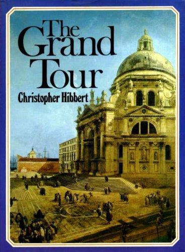 9780600301219: Grand Tour