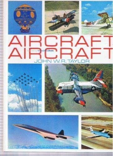 Aircraft, Aircraft: John W.R. Taylor