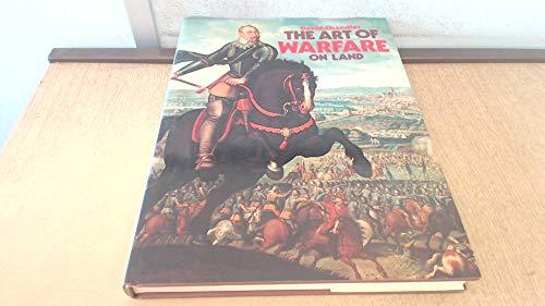 9780600301370: The art of warfare on land