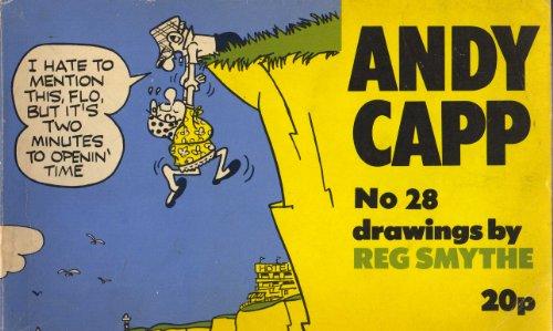 9780600301455: Andy Capp: No. 28