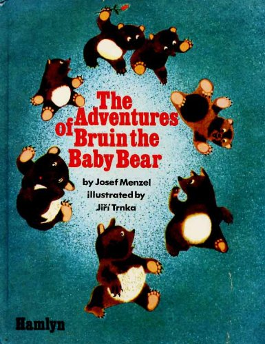 9780600302421: The Adventures of Bruin the Baby Bear