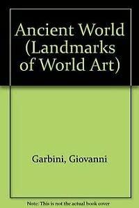 The Ancient World: Garbini, Giovanni
