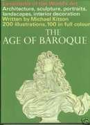 9780600303084: THE AGE OF BAROQUE.