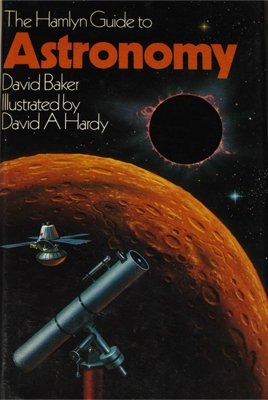 Guide to Astronomy: David Baker