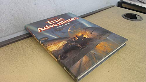 The Hamlyn Book of True Adventure