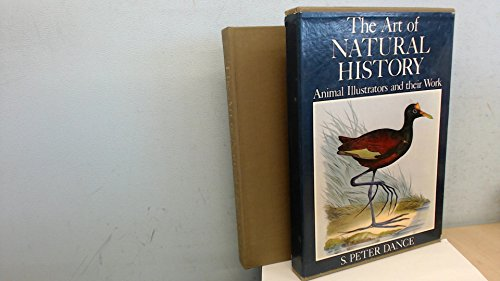 9780600303756: Art of Natural History: Animal Illustrators and Their Work