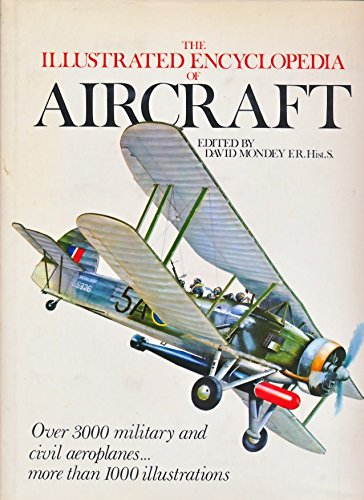 9780600303787: The Illustrated Encyclopedia of Aircraft