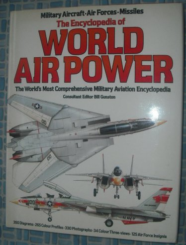 9780600304241: Encyclopaedia of World Air Power