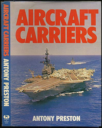 9780600304371: Aircraft carriers