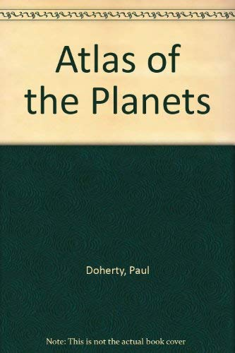 9780600304395: Atlas of the Planets